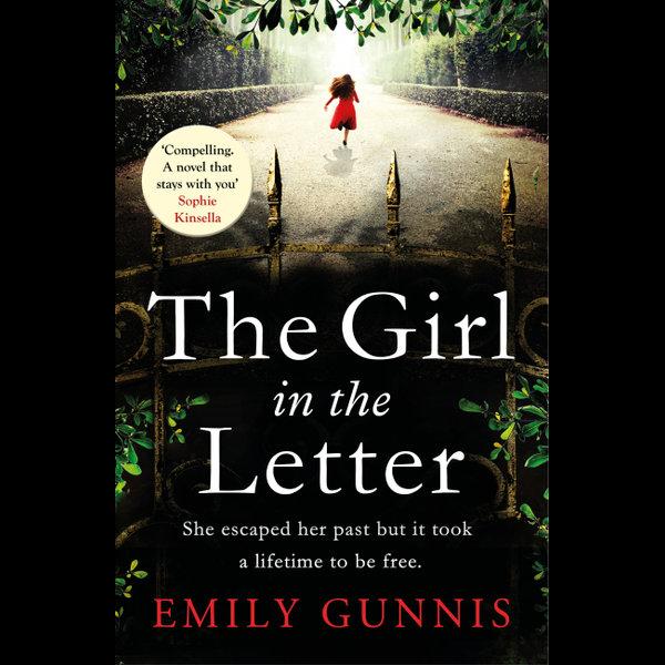 The Girl in the Letter - Emily Gunnis   Karta-nauczyciela.org