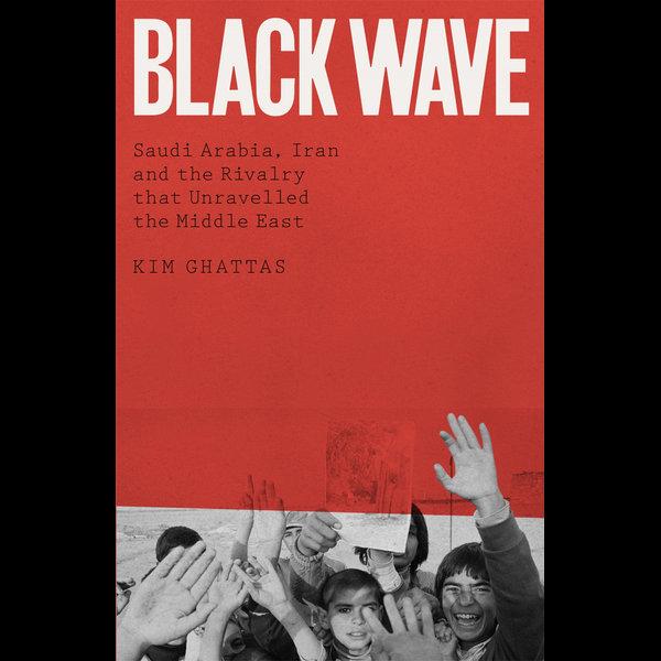 Black Wave - Kim Ghattas | Karta-nauczyciela.org