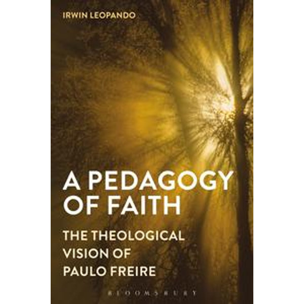 A Pedagogy of Faith - Dr Irwin Leopando | 2020-eala-conference.org