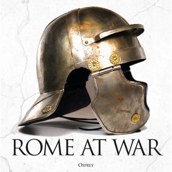 Rome at War - Bloomsbury Publishing | Karta-nauczyciela.org