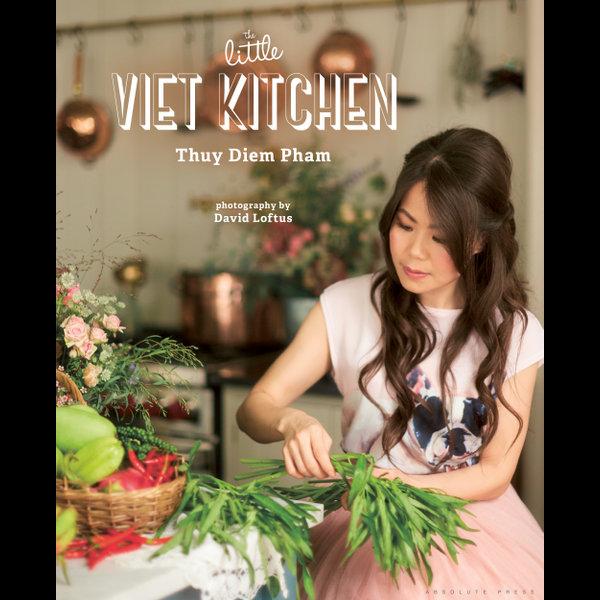 The Little Viet Kitchen - Mrs Thuy Diem Pham   Karta-nauczyciela.org