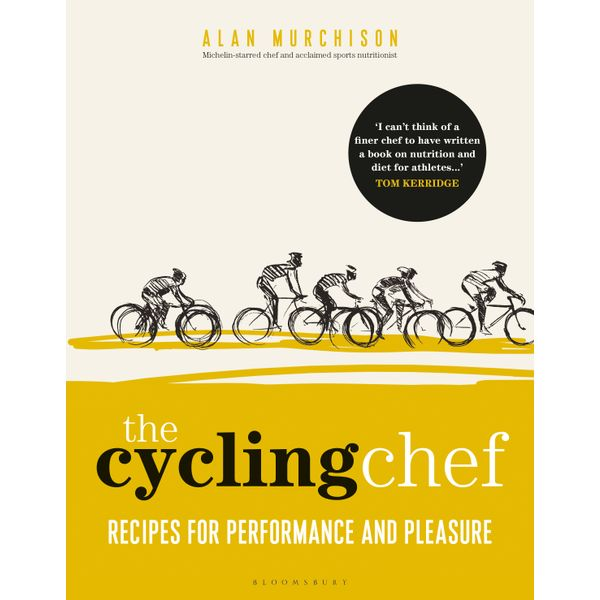 The Cycling Chef - Alan Murchison | 2020-eala-conference.org
