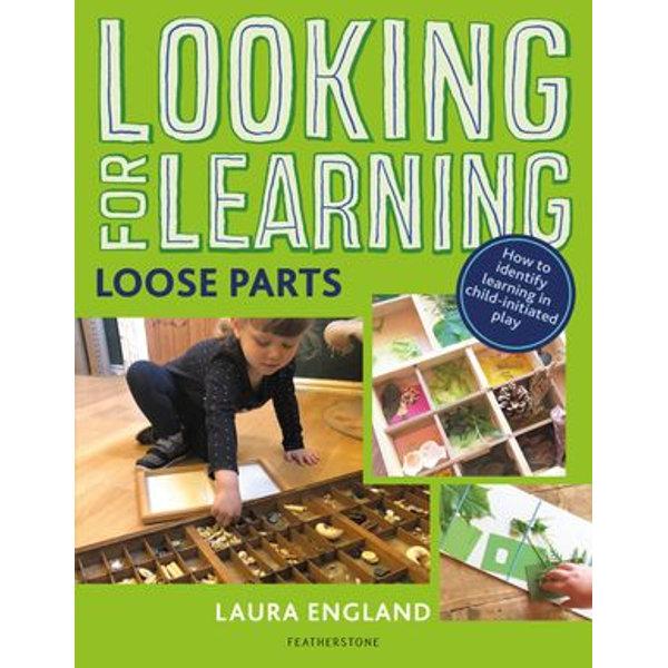 Looking for Learning - Laura England   Karta-nauczyciela.org