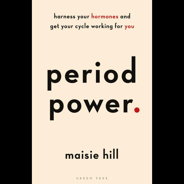 Period Power - Maisie Hill | Karta-nauczyciela.org
