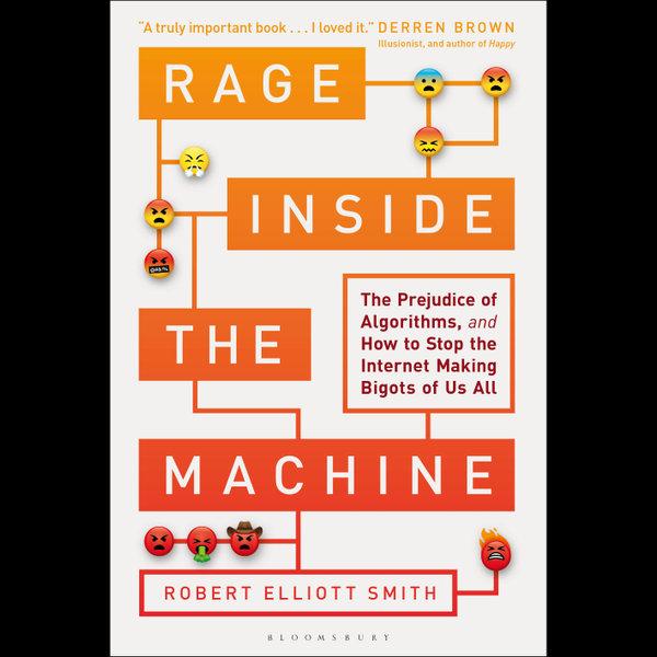 Rage Inside the Machine - Robert Elliott Smith   Karta-nauczyciela.org