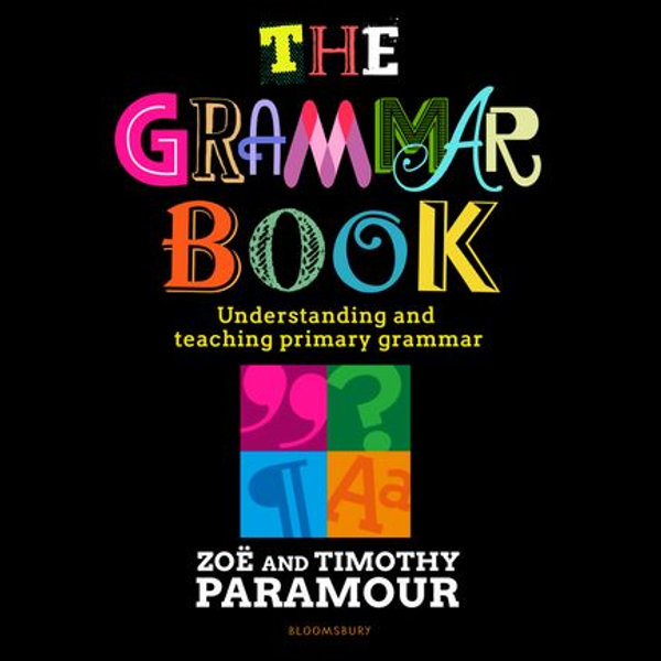 The Grammar Book - Zoë Paramour, Timothy Paramour | 2020-eala-conference.org