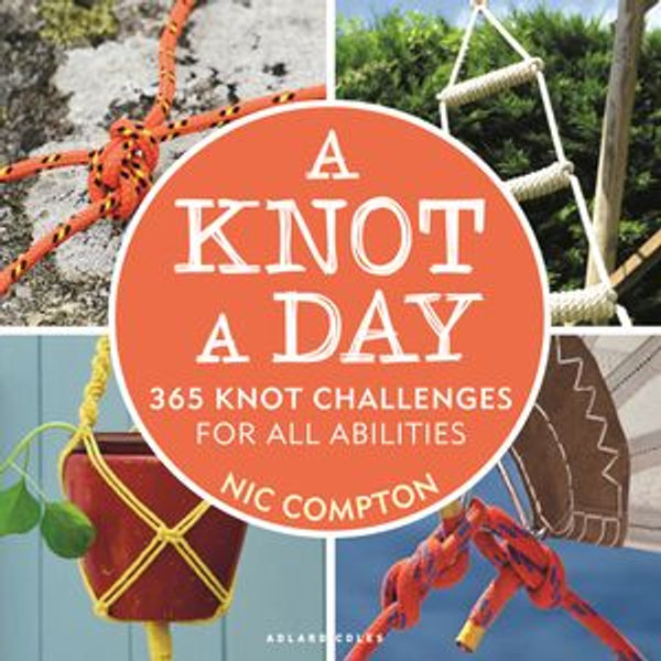 A Knot A Day - Nic Compton | 2020-eala-conference.org