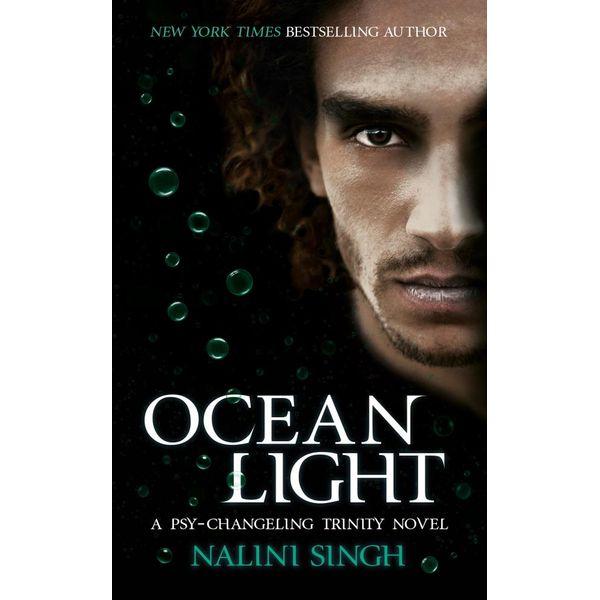 Ocean Light - Nalini Singh | Karta-nauczyciela.org