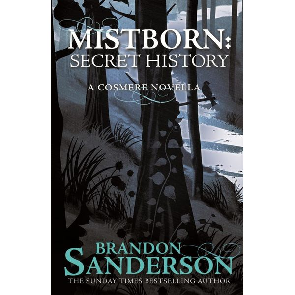 Mistborn - Brandon Sanderson | Karta-nauczyciela.org