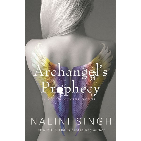 Archangel's Prophecy - Nalini Singh | 2020-eala-conference.org