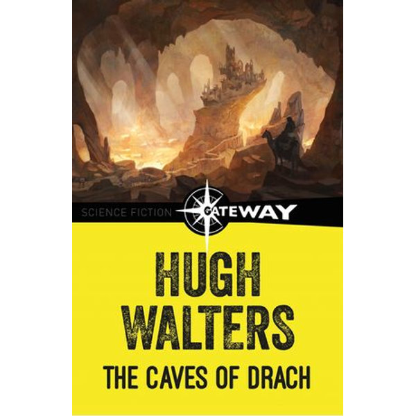The Caves of Drach - Hugh Walters | 2020-eala-conference.org