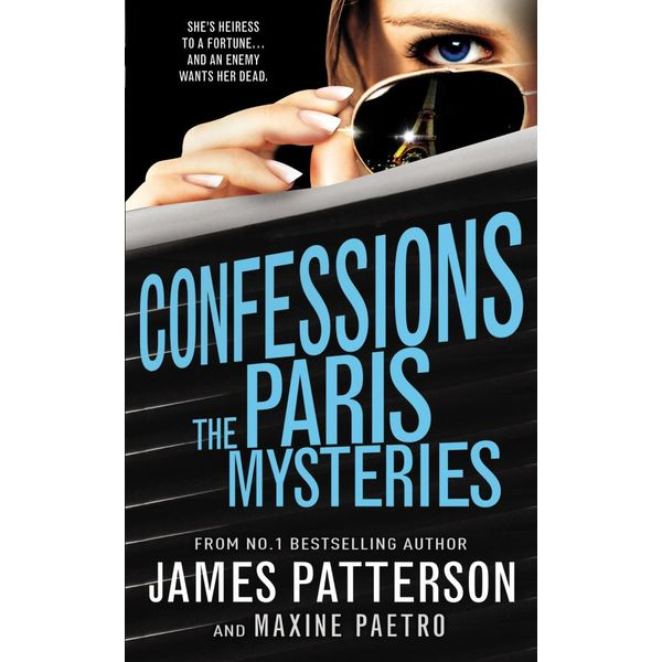 The Paris Mysteries - James Patterson | 2020-eala-conference.org
