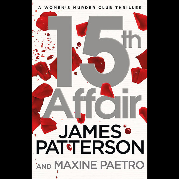 15th Affair - James Patterson | 2020-eala-conference.org