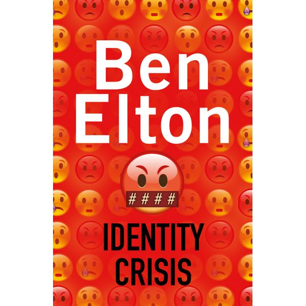 Identity Crisis - Ben Elton   Karta-nauczyciela.org