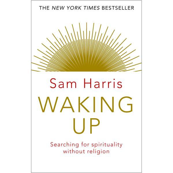Waking Up - Sam Harris | Karta-nauczyciela.org