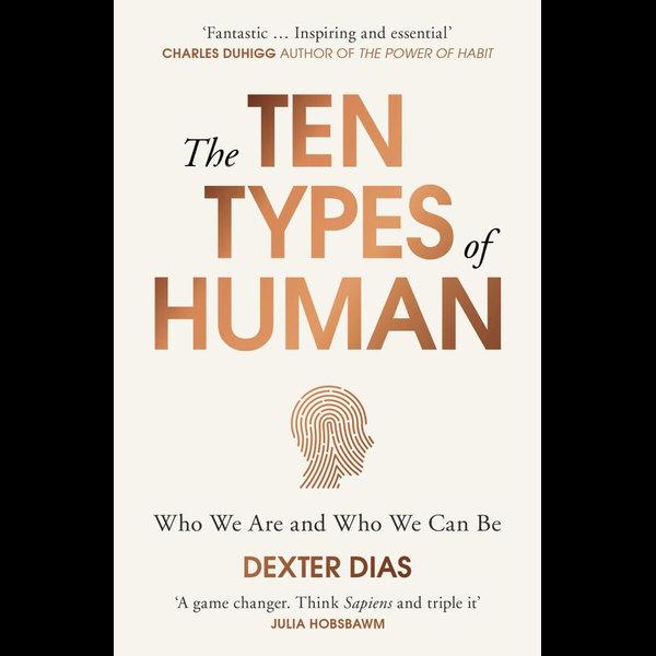 The Ten Types of Human - Dexter Dias | Karta-nauczyciela.org