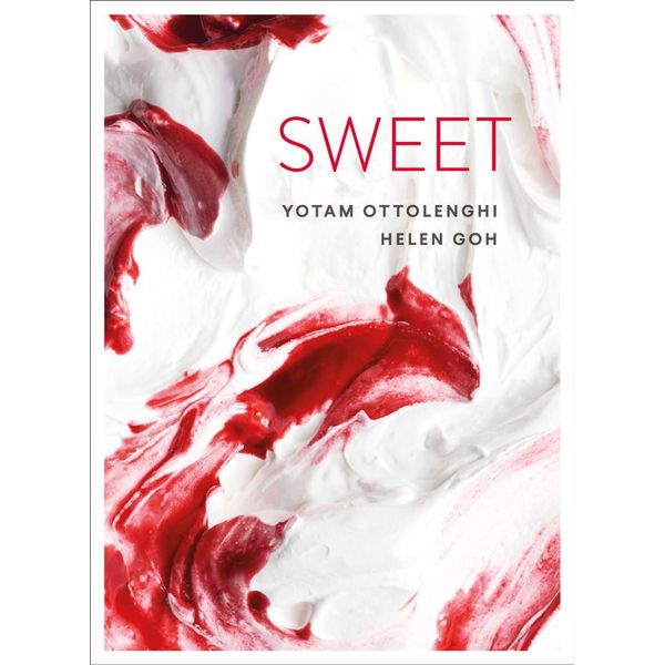 Sweet - Yotam Ottolenghi, Helen Goh | Karta-nauczyciela.org