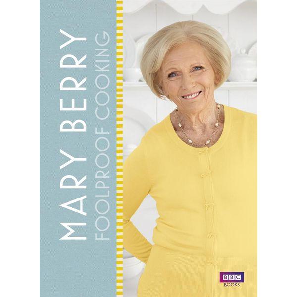 Mary Berry - Mary Berry | Karta-nauczyciela.org