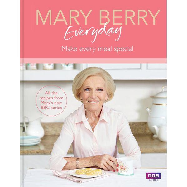 Mary Berry Everyday - Mary Berry | Karta-nauczyciela.org