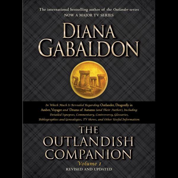 The Outlandish Companion Volume 1 - Diana Gabaldon | Karta-nauczyciela.org