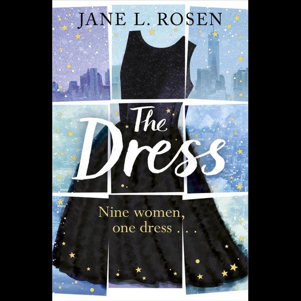 The Dress - Jane Rosen | Karta-nauczyciela.org