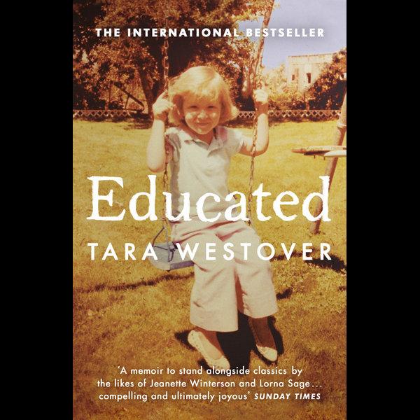 Educated - Tara Westover | 2020-eala-conference.org