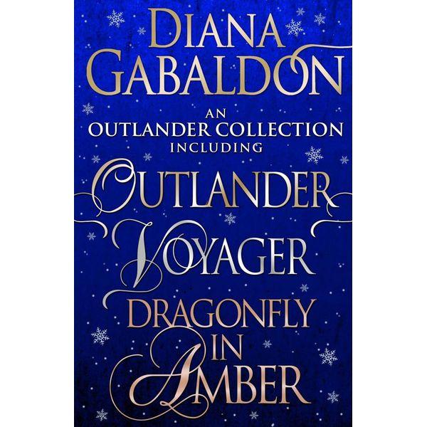 An Outlander Collection - Diana Gabaldon | Karta-nauczyciela.org