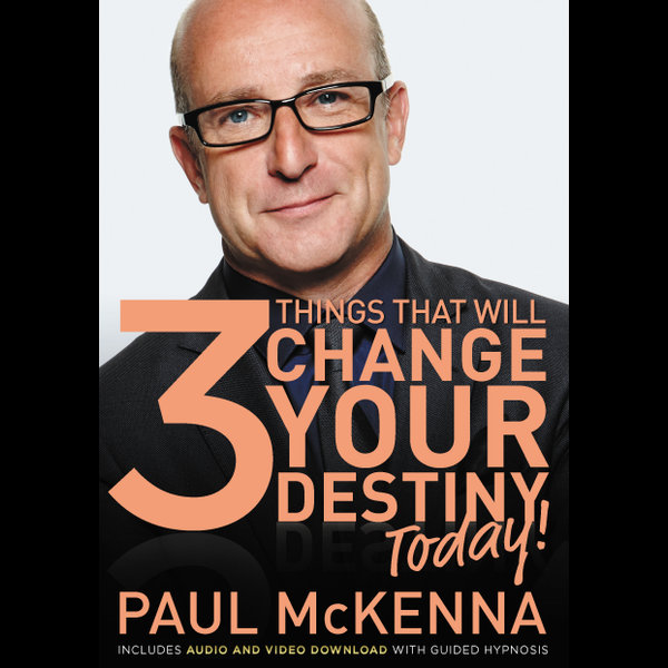 The 3 Things That Will Change Your Destiny Today! - Paul McKenna | 2020-eala-conference.org