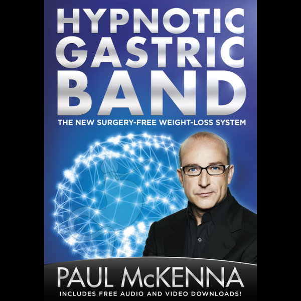 The Hypnotic Gastric Band - Paul McKenna | Karta-nauczyciela.org