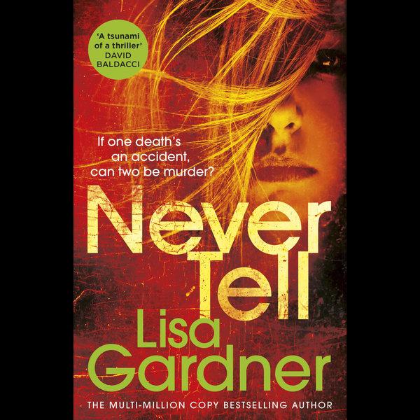Never Tell - Lisa Gardner | 2020-eala-conference.org