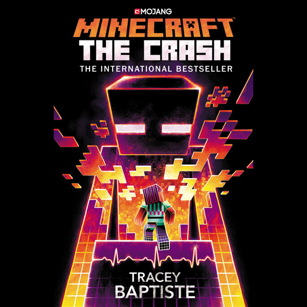 Minecraft: The Crash - Tracey Baptiste   2020-eala-conference.org