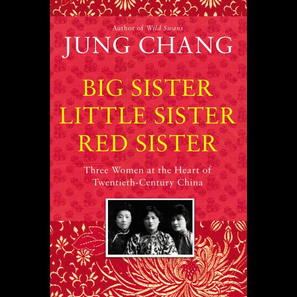 Big Sister, Little Sister, Red Sister - Jung Chang | Karta-nauczyciela.org