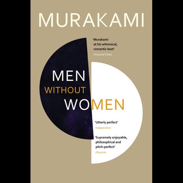 Men Without Women - Haruki Murakami, Philip Gabriel (Translator), Ted Goossen (Translator) | Karta-nauczyciela.org