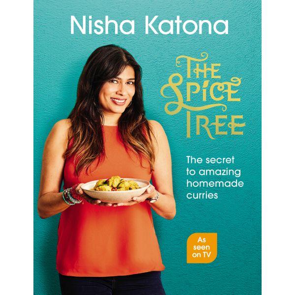 The Spice Tree - Nisha Katona   2020-eala-conference.org