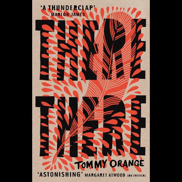 There There - Tommy Orange | Karta-nauczyciela.org
