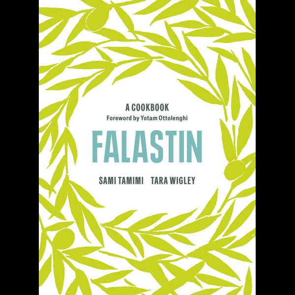 Falastin - Sami Tamimi, Tara Wigley, Yotam Ottolenghi (Foreword by) | Karta-nauczyciela.org