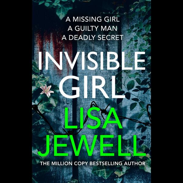 Invisible Girl - Lisa Jewell   Karta-nauczyciela.org