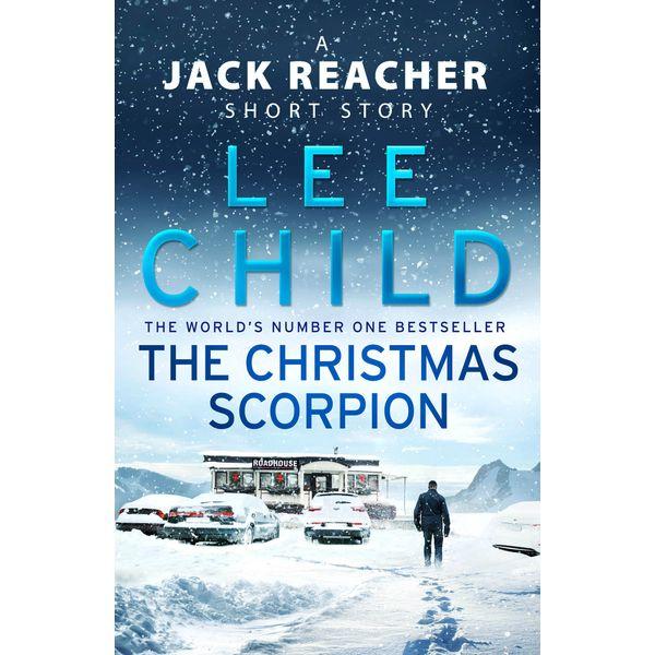 The Christmas Scorpion - Lee Child   Karta-nauczyciela.org