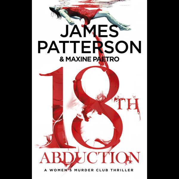 18th Abduction - James Patterson   2020-eala-conference.org