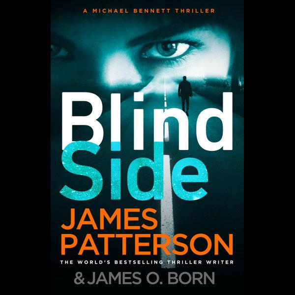 Blindside - James Patterson | 2020-eala-conference.org