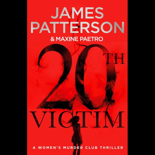 20th Victim - James Patterson | Karta-nauczyciela.org