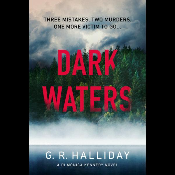 Dark Waters - G. R. Halliday   2020-eala-conference.org