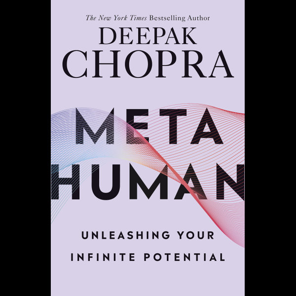 Metahuman - Dr Deepak Chopra | Karta-nauczyciela.org