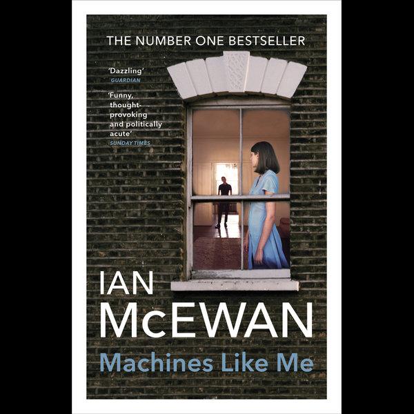 Machines Like Me - Ian McEwan | Karta-nauczyciela.org
