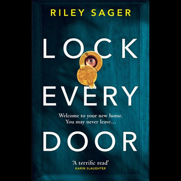 Lock Every Door - Riley Sager | Karta-nauczyciela.org