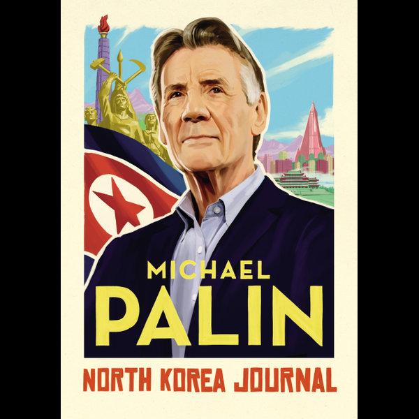 North Korea Journal - Michael Palin | 2020-eala-conference.org
