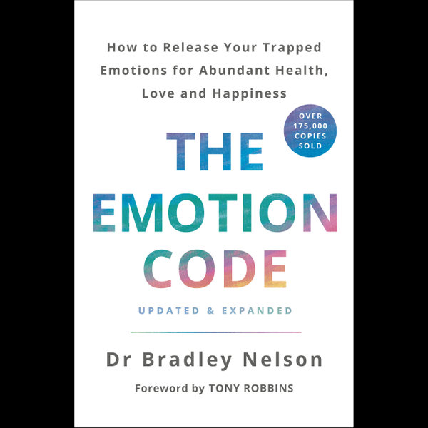 The Emotion Code - Bradley Nelson   2020-eala-conference.org