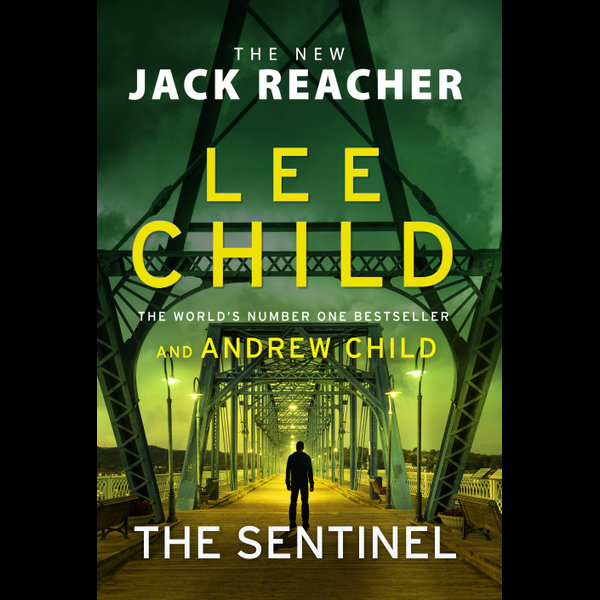 The Sentinel - Lee Child, Andrew Child | Karta-nauczyciela.org
