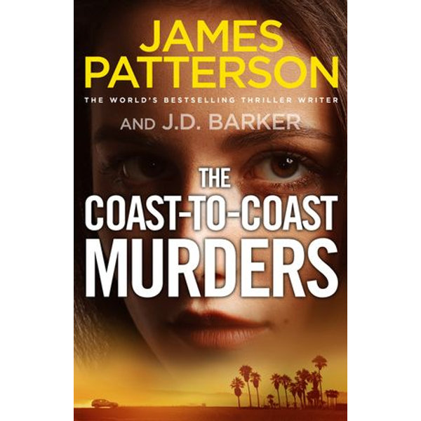 The Coast-to-Coast Murders - James Patterson | Karta-nauczyciela.org