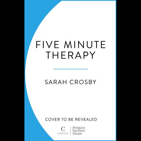 Five Minute Therapy - Sarah Crosby | Karta-nauczyciela.org